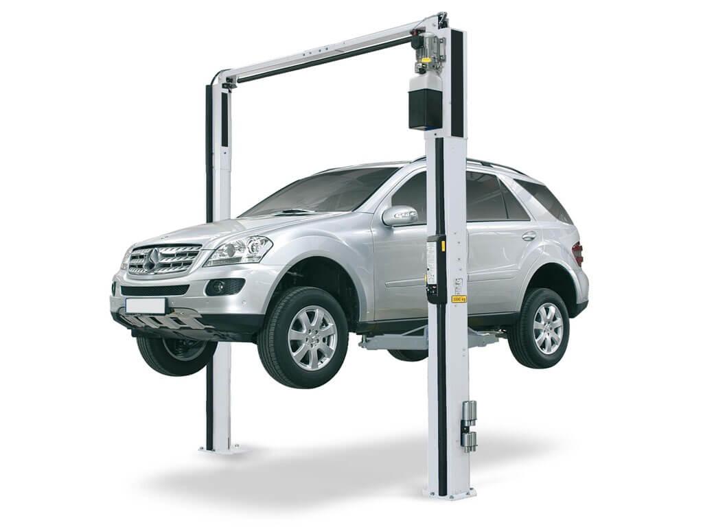 car selection block puc 1