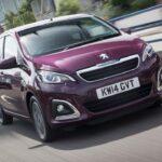 Groupe PSA прекращает выпуск компактных авто